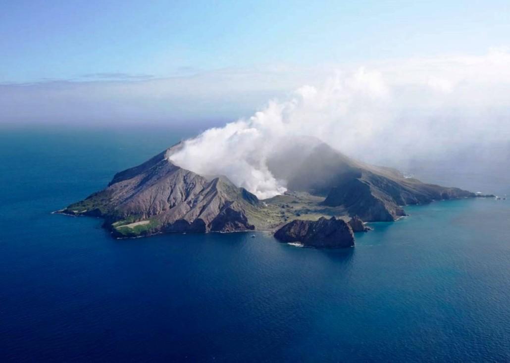 Nueva Zelanda, grandiosa naturaleza - Mundo Expedicion